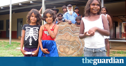 How an Indigenous renewable energy alliance aims to cut power costs and disadvantage | Guardian Sustainable Business | The Guardian