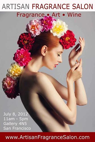 Artisan Fragrance Salon 2012