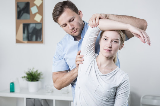 Physiotherapists Offer Therapeutic Treatments - Business Guide Ottawa