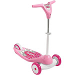 Radio Flyer Grow with Me My 1st Scooter Sparkle