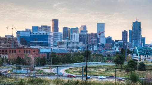 Denver's among top 10 state capitals to live in (Slideshow) - Denver Business Journal