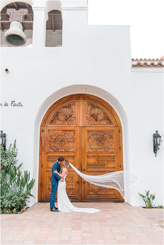 Elegant La Quinta Wedding / La Quinta Resort & Spa - Weddings by Scott and Dana | Sacramento Wedding Photography