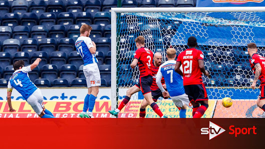 McCulloch: Killie showed great character to battle back