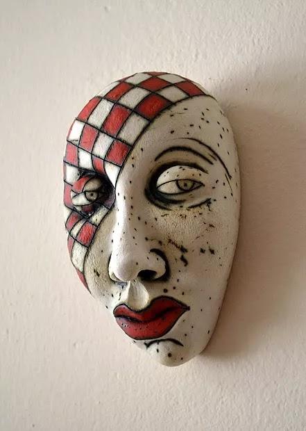 Face Mask Art