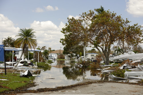 Injured during a Hurricane or Storm? | Tampa Personal Injury Attorneys