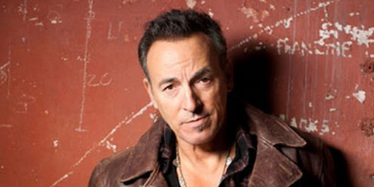 Proof That Bruce Springsteen Is Basically God's Gift To The World