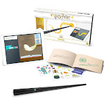 Harry Potter Kano Coding Kit – Build a wand. Learn to