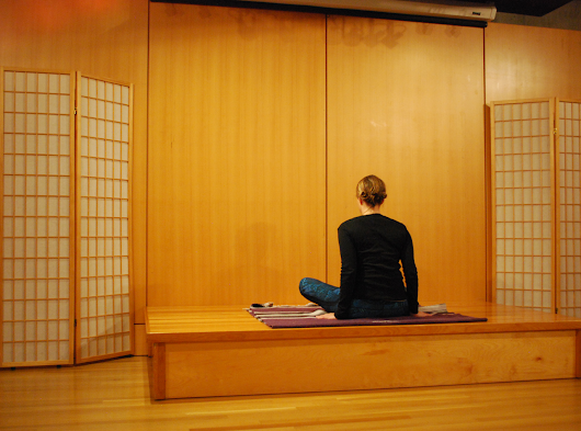 My Husband and I Meditated Every Day for a Month and It Felt Like Free Couples Therapy