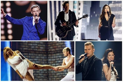 ERR confirms dates for Eesti Laul 2018 and prepares for 10th anniversary