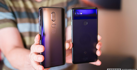 Best Android phones (August 2018): Our picks, plus a giveaway