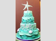 18 Cake Ideas For Beach Theme Wedding Party ? Cheap Unique Ceremony Day   HoliCoffee