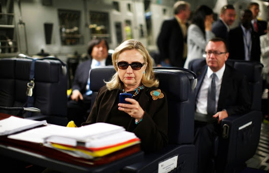 OPINION: Why Hillary Clinton Will Be Indicted for Mishandling Classified Information |