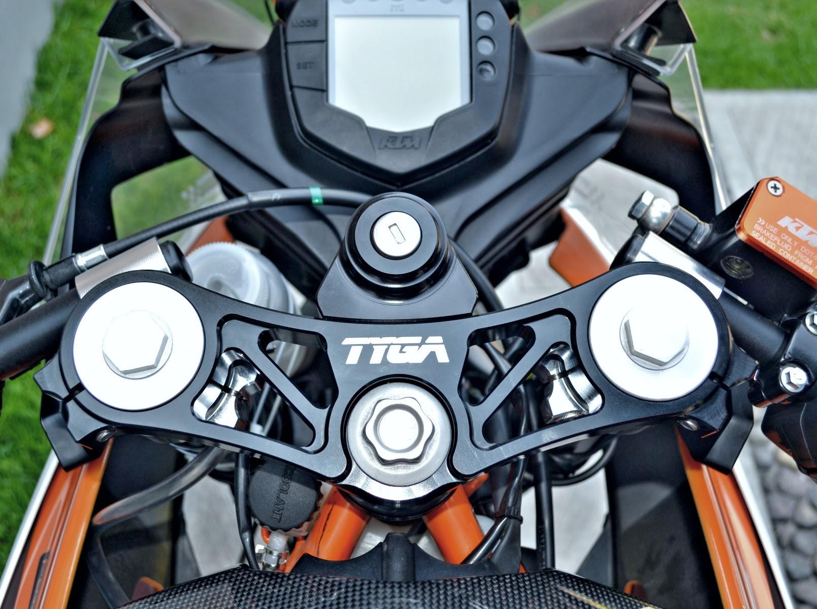 Ktm Rc 250 Black