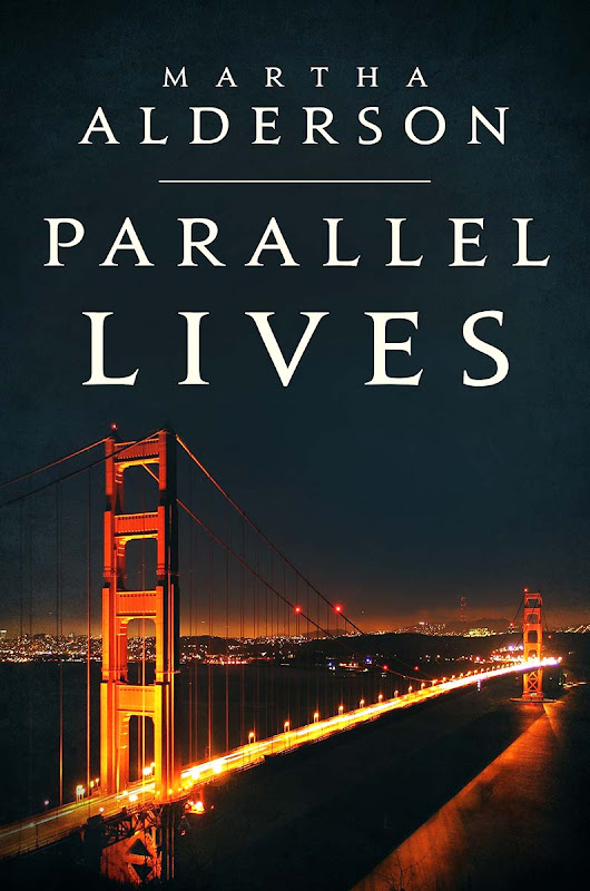 Parallel Lives ((A Novel))
