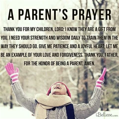 Quotes For Parents With A Sick Child