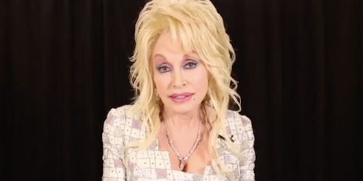 Dolly Parton Just Gave Wildfire Victims An Incredibly Generous Gift