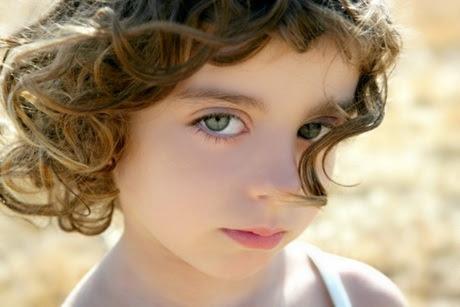 Bambini Quale Taglio Con I Capelli Ricci