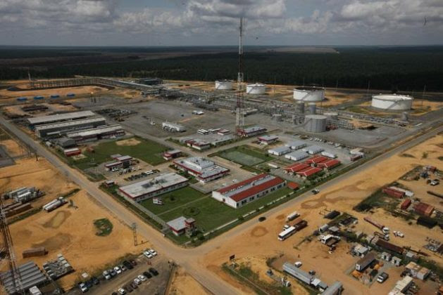 Petromonagas, a joint venture between state oil company PDVSA and Russia's Rosneft, extracts crude oil from the Orinoco Oil Belt, in southeastern Venezuela, considered the largest oil deposit on the planet. Credit: Pdvsa