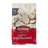 Archway Cookies Are The Epitome Of Cookie Excellence!
