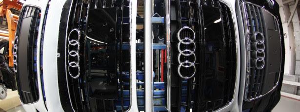 Audis do Governo podem ser 'presente envenenado'