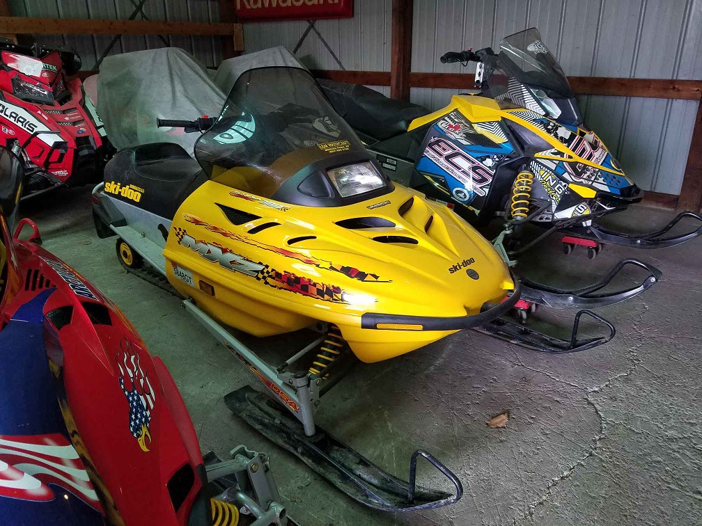 Used Inventory K & H Motor Sports Little York, NY 1-800 ...