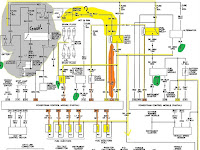 1996 Jeep Grand Cherokee Electrical Diagram