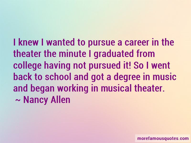 Back 2 College Quotes Top 42 Quotes About Back 2 College From