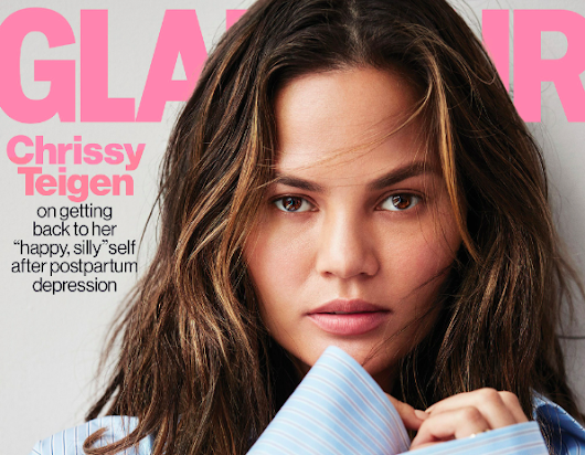 What Is Postpartum Depression? Chrissy Teigen Talks 'Painful' Battle After Baby Luna's Birth