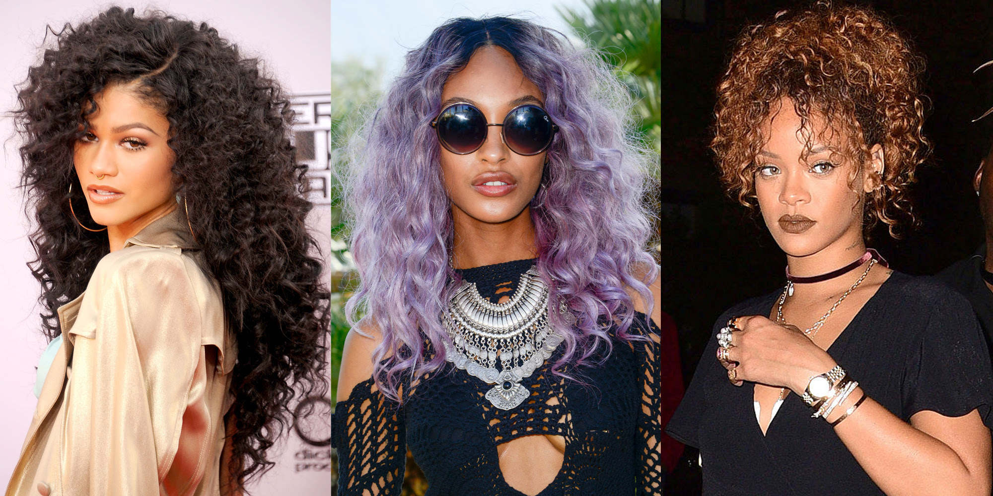 15 Insanely Beautiful Curly Hair Looks