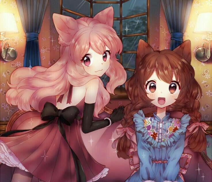 Anime Girl Image Id Roblox