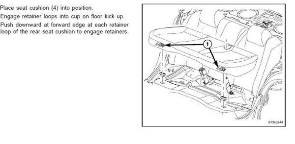 Wiring Diagram  34 Chrysler 300 Fuse Diagram