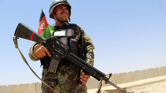 Afghanistan: 14 Afghan soldiers killed by Taliban in Helmand province » Wars in the World