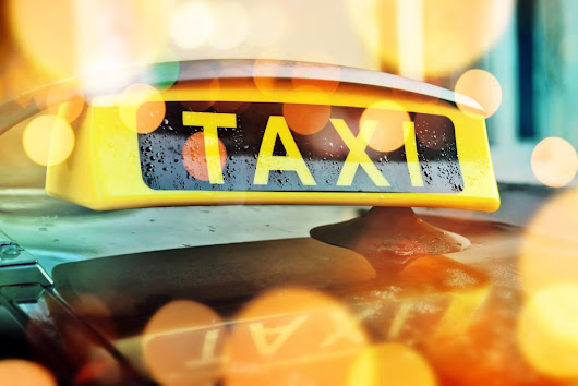 Market Your Taxi Business Online -5 Ideas to Build Business