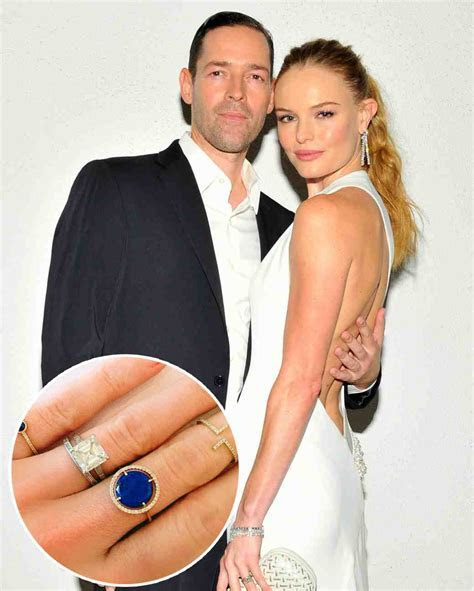 Get the Look: Celebrity Inspired Engagement Rings   Martha