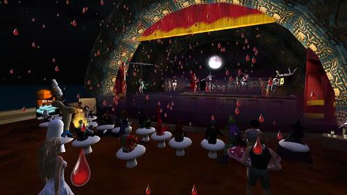 TSMGO (Halloween Special) - 31st October 2009