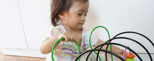 Helping young children build a lifetime of fine motor skills |...
