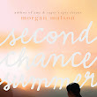 The Beautiful World of Books: Second Chance Summer - Aly