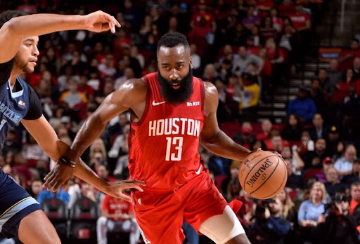 Avatar of Rockets Best Chance For NBA Championship