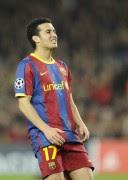FC Barcelona vs Arsenal Match Pics
