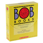 Bob Books: Collection 2 Advancing Beginners and Word Families
