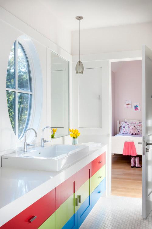 Bathroom Reno 101: How to Design Kid-Friendly Bathrooms ...