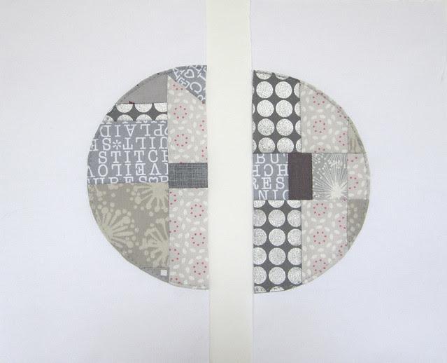 grey half circles