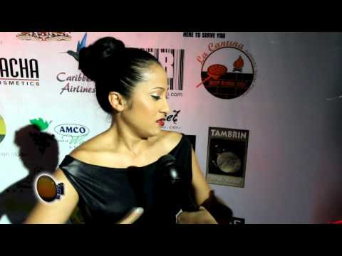 Tobago Fashion Weekend 2013 Highlights