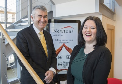 NEWS: Newtons Solicitors is delighted to welcome senior solicitor Helen Forster to its private client team. — Newtons Solicitors
