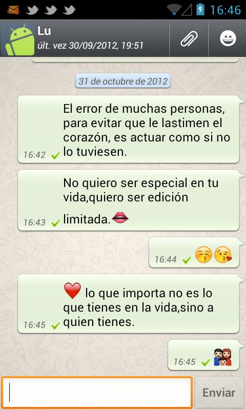 Frases Romanticas Para Whatsapp Buscar Pareja Estable Twin Shoes