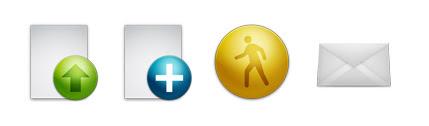 IVista Icon Pack 2