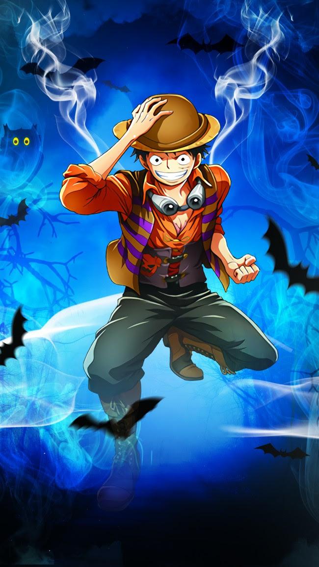 Download One Piece Wallpaper Note 9 Cikimm Com