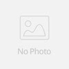 Tassel Double Swag Shower Curtain - Buy Shower Curtain,Double Swag