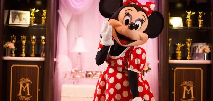 20 Fun Facts About Minnie Mouse Mickeyblogcom