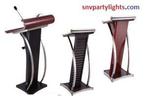 """PODIUM Shop   S """"N"""" V Party Lights   Party and Promotional"""